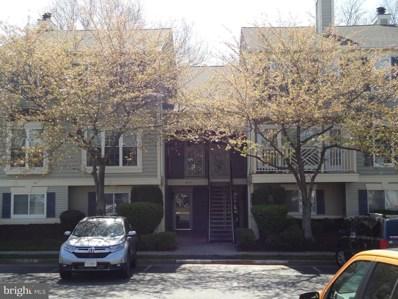 8218 Winstead Place UNIT 101, Manassas, VA 20109 - MLS#: 1000450182