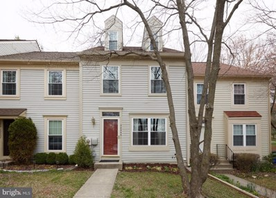 20555 Amethyst Lane, Germantown, MD 20874 - MLS#: 1000450206