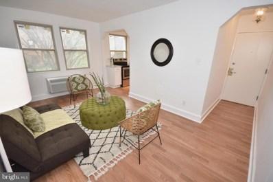 1363 K Street SE UNIT 101, Washington, DC 20003 - MLS#: 1000450212