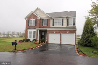 35277 Overlook Drive, Locust Grove, VA 22508 - MLS#: 1000450228