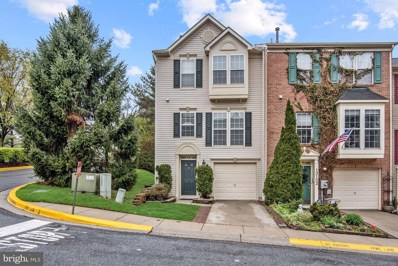 13100 Bridger Drive UNIT 125, Germantown, MD 20874 - MLS#: 1000450244