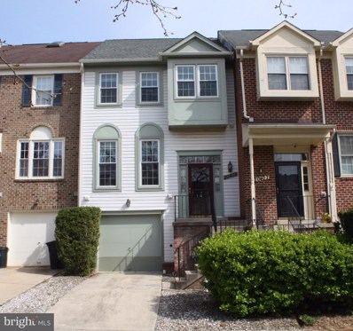 20409 Ivybridge Court, Montgomery Village, MD 20886 - MLS#: 1000450284