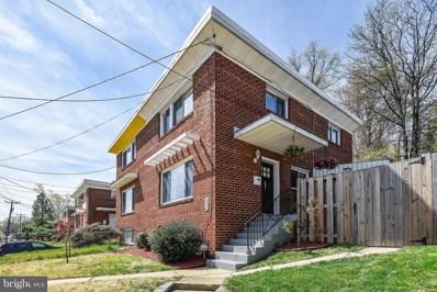 804 Dinwiddie Street S, Arlington, VA 22204 - MLS#: 1000450342