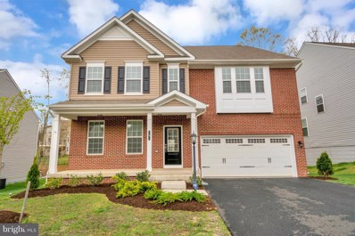 3 Tankard Road, Stafford, VA 22554 - MLS#: 1000450388