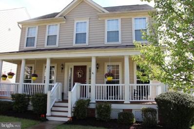 16246 Radburn Street, Woodbridge, VA 22191 - MLS#: 1000450416