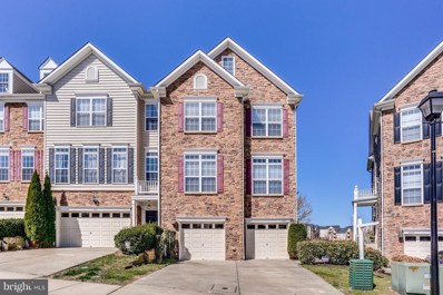 8030 Four Quarter Road, Ellicott City, MD 21043 - MLS#: 1000450498