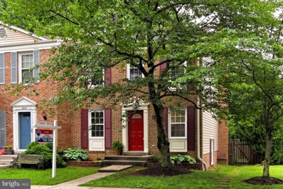 3850 Ogilvie Court, Woodbridge, VA 22192 - MLS#: 1000450506