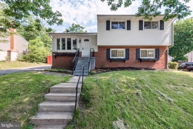 9660 Baltimore Avenue, Laurel, MD 20723 - MLS#: 1000450518