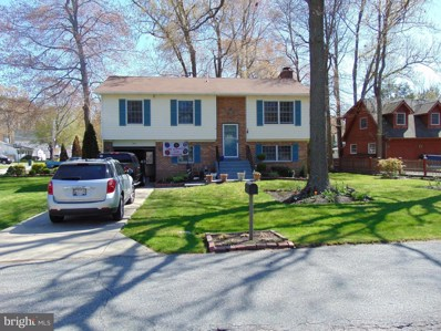 907 Main Street, Deale, MD 20751 - MLS#: 1000450582