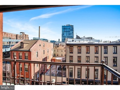 301 Race Street UNIT 415, Philadelphia, PA 19106 - MLS#: 1000450598