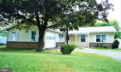303 Lincoln Avenue, Sterling, VA 20164 - MLS#: 1000450660