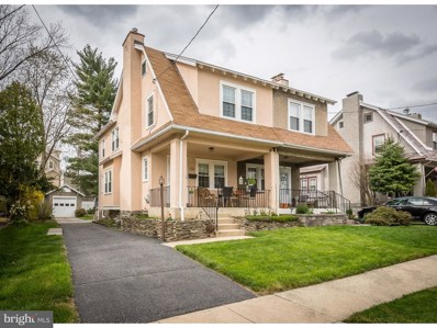 408 Kenmore Road, Havertown, PA 19083 - MLS#: 1000450678