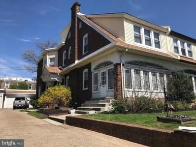 1027 Wakeling Street, Philadelphia, PA 19124 - MLS#: 1000450700