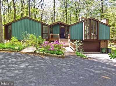 6195 Deer Path Court, Manassas, VA 20112 - MLS#: 1000450742