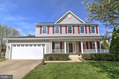 621 Wooden Bridge Drive, Purcellville, VA 20132 - MLS#: 1000450776