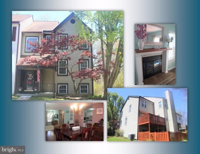 7445 Swan Point Way UNIT 5-7, Columbia, MD 21045 - MLS#: 1000450856
