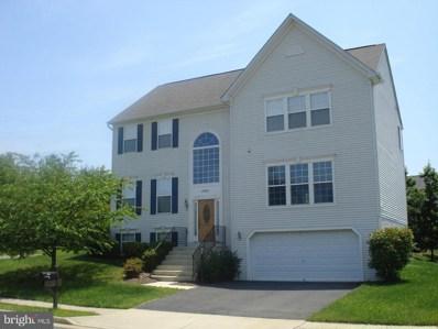 15705 Marbury Heights Way, Dumfries, VA 22025 - MLS#: 1000450878