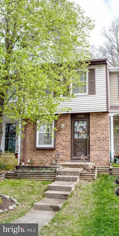 13630 Forest Pond Court, Centreville, VA 20121 - MLS#: 1000450896