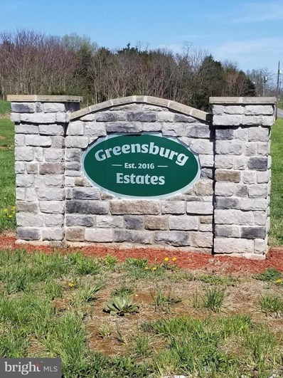 Lot 41 Merkaba Way, Martinsburg, WV 25404 - MLS#: 1000450916