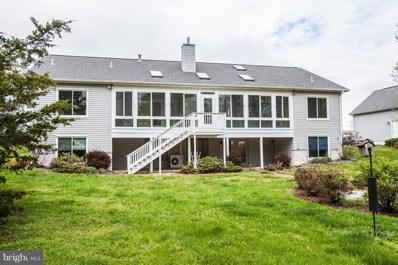 204 Old Landing Court, Fredericksburg, VA 22405 - MLS#: 1000450936