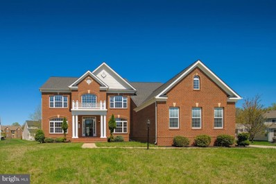 302 Fortress Court, Upper Marlboro, MD 20774 - MLS#: 1000450952