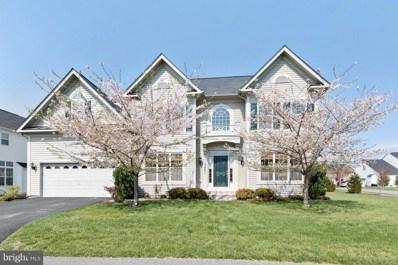 13901 Leaman Farm Road, Boyds, MD 20841 - MLS#: 1000450964