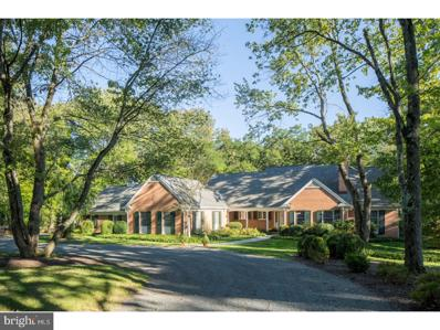 40 Pheasant Hill Road, Princeton, NJ 08540 - MLS#: 1000450999