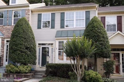 124 Quiet Waters Place, Annapolis, MD 21403 - MLS#: 1000451034