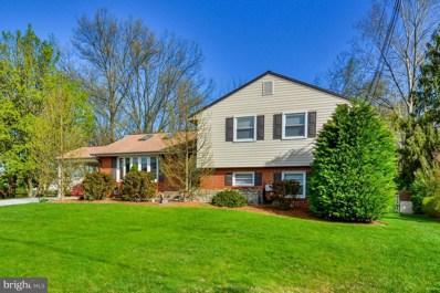 12745 Bexley Terrace, Silver Spring, MD 20904 - MLS#: 1000451042