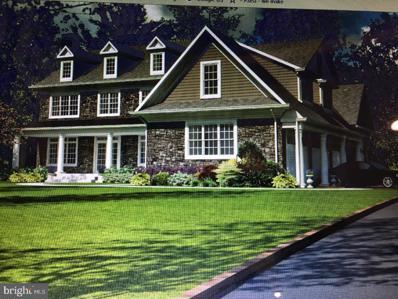 42 Old Washington Crsing Road, Titusville, NJ 08560 - MLS#: 1000451051