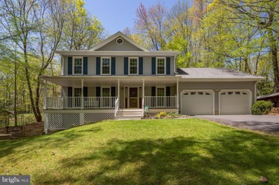 13436 Carriage Hill Drive, Manassas, VA 20112 - MLS#: 1000451142