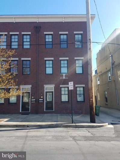 3303 Elliott Street, Baltimore, MD 21224 - MLS#: 1000451144