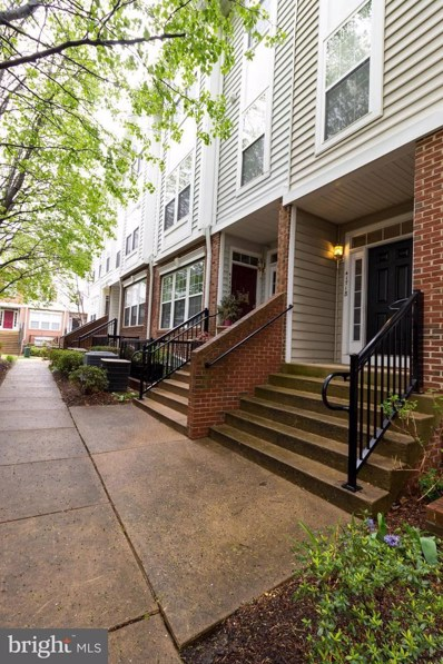 4171 Lochleven Trail UNIT 1504-B, Fairfax, VA 22030 - MLS#: 1000451174