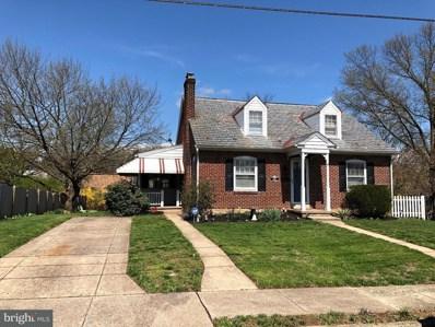 1217 Spruce Street, Pottstown, PA 19464 - MLS#: 1000451178