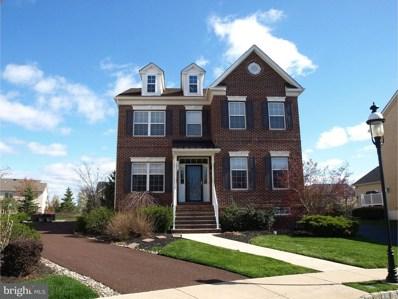 3957 Hudson Terrace, Harleysville, PA 19438 - MLS#: 1000451232