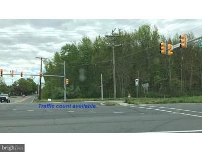 1395 Route 130, Robbinsville, NJ 08520 - MLS#: 1000451273