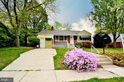 3620 Forest Garden Avenue, Baltimore, MD 21207 - MLS#: 1000451296