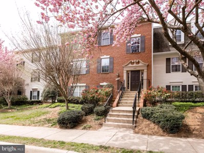 7757 New Providence Drive UNIT 64, Falls Church, VA 22042 - MLS#: 1000451322