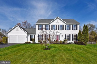 16908 Dr Moore Court, Poolesville, MD 20837 - MLS#: 1000451350