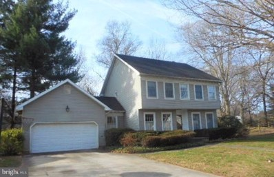 503 Shamrock Road N, Bel Air, MD 21014 - MLS#: 1000451376
