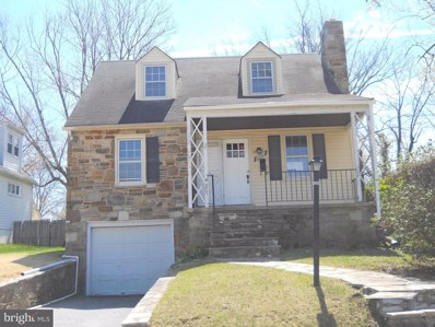 2201 Southland Road, Baltimore, MD 21207 - MLS#: 1000451500