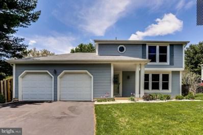 20404 Watkins Meadow Drive, Germantown, MD 20876 - MLS#: 1000451572