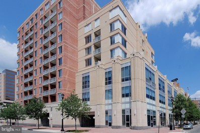 1020 Highland Street N UNIT 709, Arlington, VA 22201 - MLS#: 1000451574