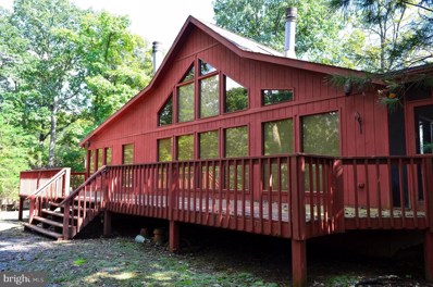 160 Rising Sun Road, Hedgesville, WV 25427 - MLS#: 1000451576