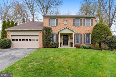 15532 Quince Ridge Lane, North Potomac, MD 20878 - MLS#: 1000451650