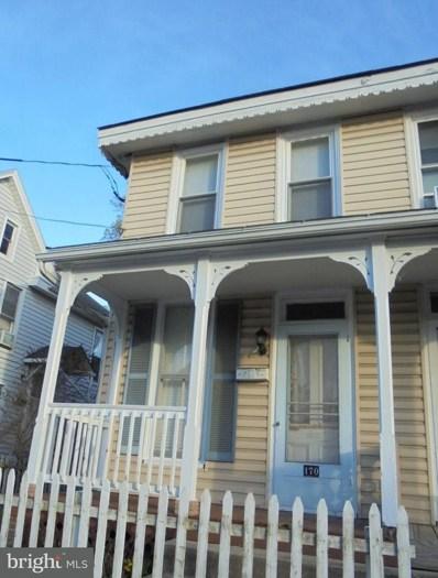170 E High Street, Elizabethtown, PA 17022 - MLS#: 1000451658