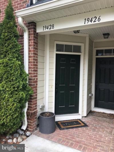 19428 Newton Pass Square, Leesburg, VA 20176 - MLS#: 1000451682