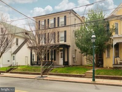 232 Main Street, East Greenville, PA 18041 - MLS#: 1000451750