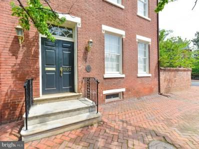 803 Prince Street, Alexandria, VA 22314 - MLS#: 1000451758