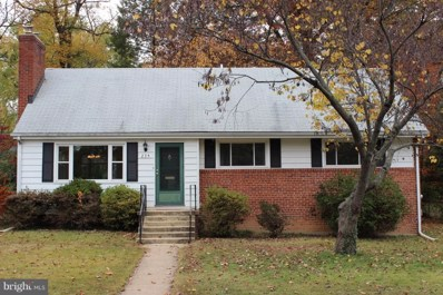 234 Kent Street, Falls Church, VA 22046 - MLS#: 1000452020